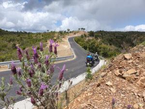 7 Tage Winterflucht Algarve