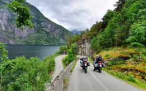 12 Tage Südnorwegen