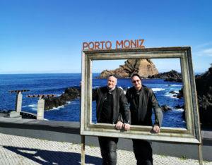 6 Tage Winterflucht Madeira