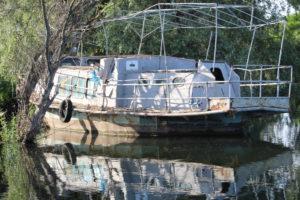 17 Tage zum Donaudelta ans Schwarze Meer