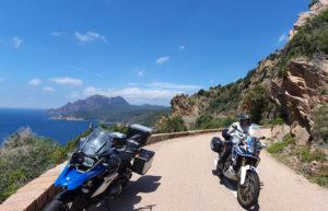 11 Tage Kurvenzauber Korsika