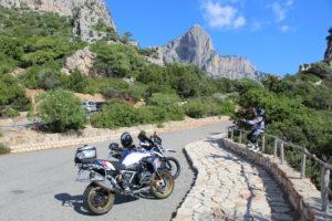 8 Tage Kurvenzauber auf Sardinien