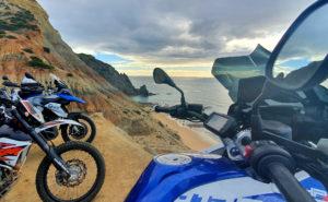 7 Tage Winterflucht Algarve OFFROAD