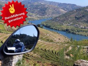 6 Tage Zum Portwein ins Douro-Tal
