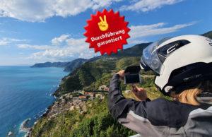 10 Tage Kurvenzauber Apennin bis Ligurien