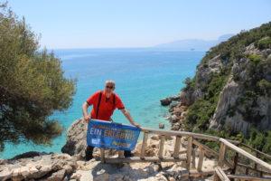 7 Tage Zum Porcheddu nach Sardinien