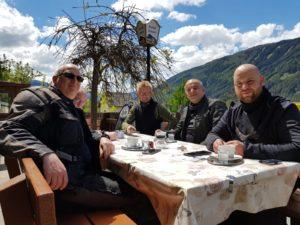 8 Tage Trentino & Venetien